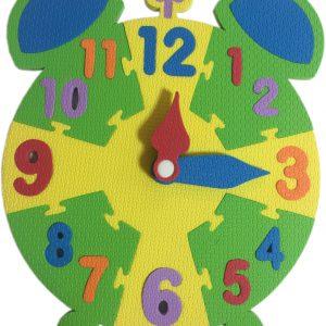 ساعت مغناطیسی یوروفوم